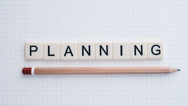 mettre en place un planning